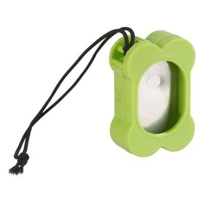 Clicker Bone grün