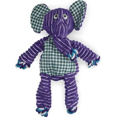 Hunde Spielzeug Kong Floppy Elefant ML