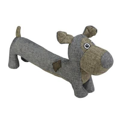 Hunde Kuscheltier Stofftier Land Hund Daisy, Maße:35 x 180 mm