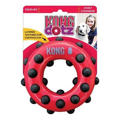 Hundespielzeug großer Kauspaß und Spielspaß incl. Pieper im Inneren Durchmesser:10 cm