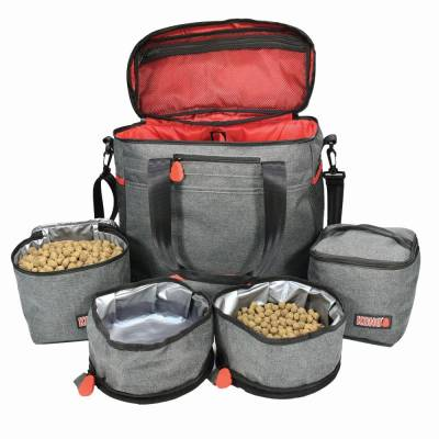 Hunde Kong Reisetasche 5-Teilig, Maße:38 x 34 x 200 mm