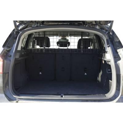 Autoschutzgitter 96-145 x 30cm