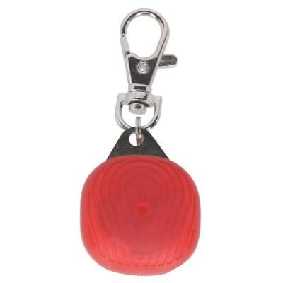 Maxi Safe Leuchtanhänger LED rot 33x75x21 mm
