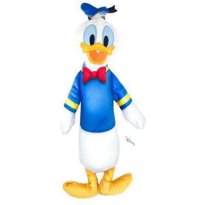 Hunde Kuscheltier Stofftier Disney Donald duck, Breite:7 cm