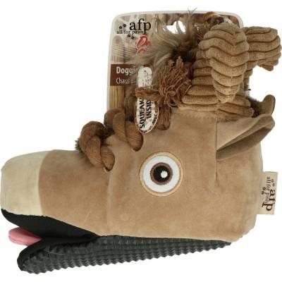 Hunde Pfotenschutz AFP Doggy's Schafs Schuhe, Maße:18x8x16 cm