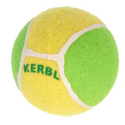 Tennisball Ø 8cm gelbgrün