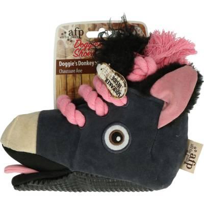Hunde Pfotenschutz AFP Doggy's Esels Schuhe, Maße:18x8x16 cm