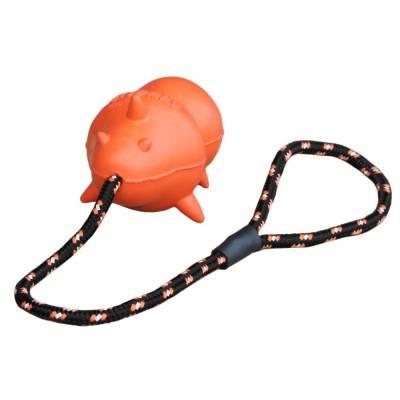 Hunde Spielzeug Fetch Dog Snorky M, Höhe:7 cm,Länge:13 cm,Breite:7 cm