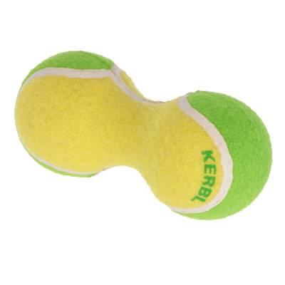Tennishantel 15cm gelbgrün