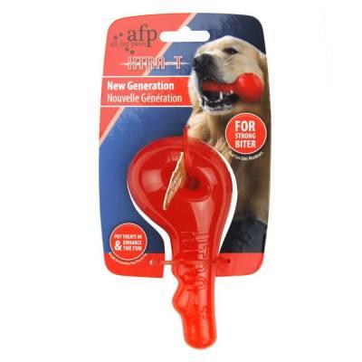 Hunde Kauspielzeug AFP Xtrat New Generation L, Länge:14 cm,Breite:6 cm
