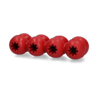 Hundespielzeug geeignet für Leckereien Spielspaß garantiert Maße:5 cm x 12,5 cm x 18,5 cm