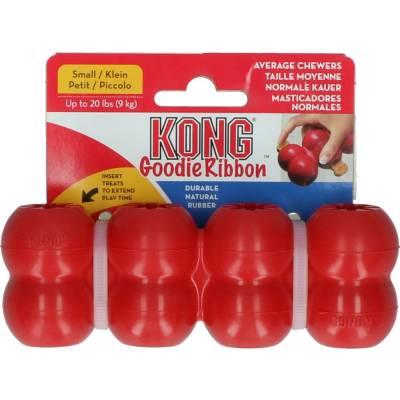 Hundespielzeug geeignet für Leckereien langer Spielspaß garantiert Maße: 3 cm x 14 cm x 10 cm