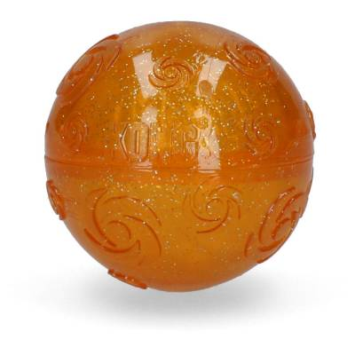 Hunde Spielzeug Kong Squeezz Ball L, durchmesser:8 cm