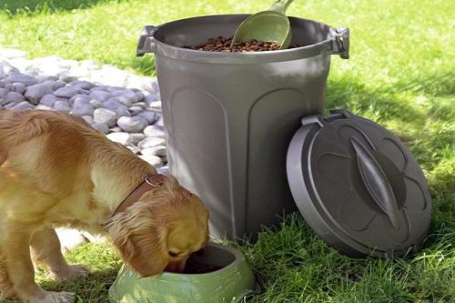 Vierbeinerwelten_Hundefutter_Aufbewahrung-1