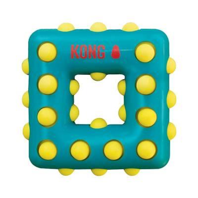Hundespielzeug großer Kauspaß und Spielspaß incl. Pieper im Inneren Maße:10 cm x10 cm