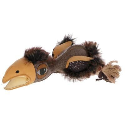 Hundespielzeug Wildvogel Greifer 30cm