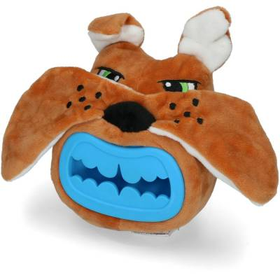 Hunde Kuscheltier Stofftier Treat Hider Hund - M, Breite: 110 mm