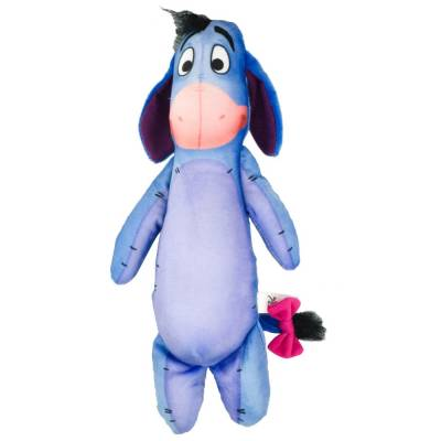 Hunde Kuscheltier Stofftier Disney I-Aah, Breite:7,5 cm