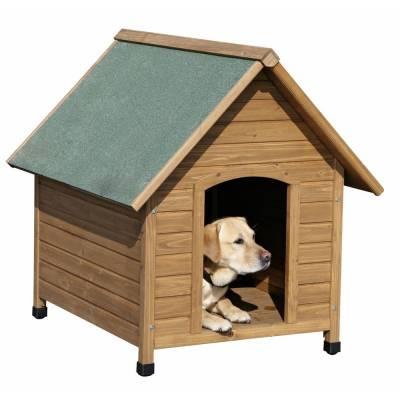 Hundehütte Gartenhütte für Hund versch. Größen