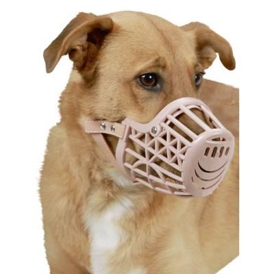 Maulkorb Kunststoff Hundemaulkorb versch. Größen