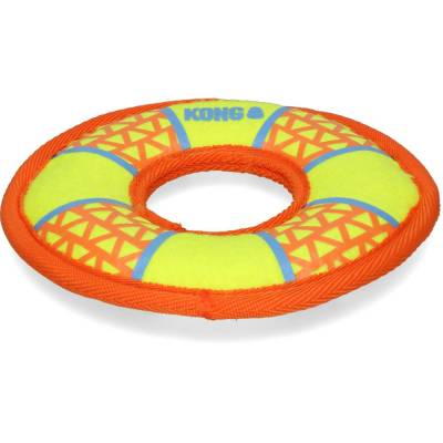 Hunde Spielzeug Kong Impact Ring M, Durchmesser:20 cm