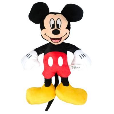 Hunde Kuscheltier Stofftier Disney Mickey Mouse, Breite:110 mm