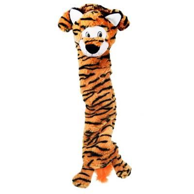 Hundespielzeug Kong Tiger extrem großer Spielspaß Modell:Tiger,Größe:70 cm