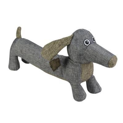 Hunde Kuscheltier Stofftier Land Hund Buddy, Maße:35 x 180 mm