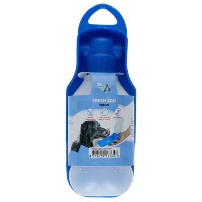 Hunde Trinknapf CoolPets 2GO Wasserflasche 300 ml