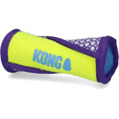 Hunde Spielzeug Kong Impact Twist M, Länge:190 mm