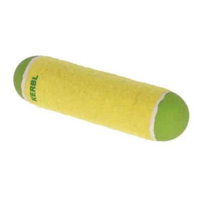 Tennisstab 20cm gelbgrün
