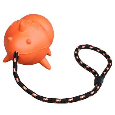 Hunde Spielzeug Fetch Dog Snorky L, Höhe:10 cm,Länge:150 mm,Breite:10 cm