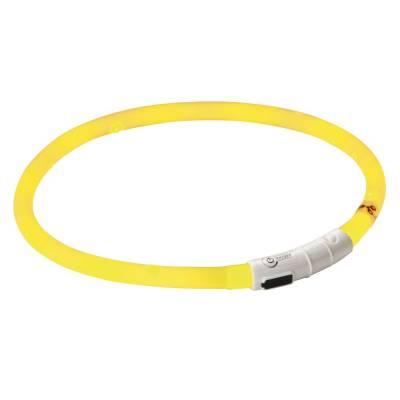 Maxi Safe LED-Halsband versch. Farben Länge 55 cm
