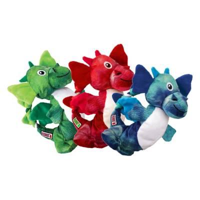 Hunde Spielzeug Kong Dragon ML, Maße:220 mm x 16 cm x 80 mm