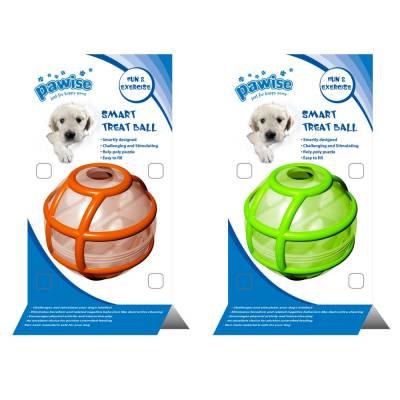 Hunde Spielzeug mit Labyrinth, durchmesser:8.5 cm