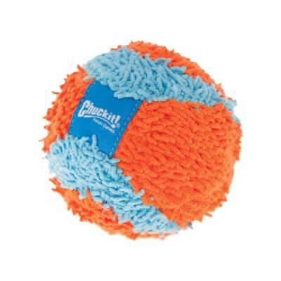 Hunde Spielzeug Ball Chuckit Indoor-Ball, durchmesser:12 cm