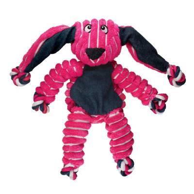 Hunde Spielzeug Kong Floppy Hase ML,Größe:220 mm
