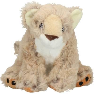 Hundespielzeug Kong Löwe stundenlanger Spielspaß Maße:24 x 20 x 150 mm