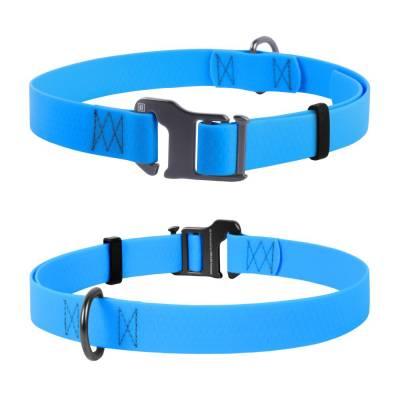 WAUDOG Hundehalsband Waterproof COLLARTEX Hundehalsband versch. Modelle