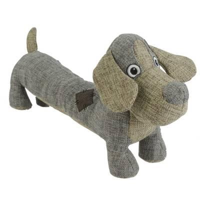 Hunde Kuscheltier Stofftier Land Hund Lucky, Maße:35 x 180 mm